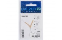 Balzer Siliconstopper Deluxe, 10 Stk. S