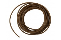 D.A.M. MAD Anti Tangle Rig Tubing Brown