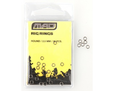D.A.M. MAD Rig Rings Round