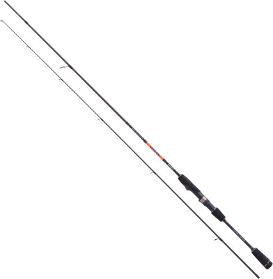 Balzer Shirasu Pro Staff Series - Trout Collector 6