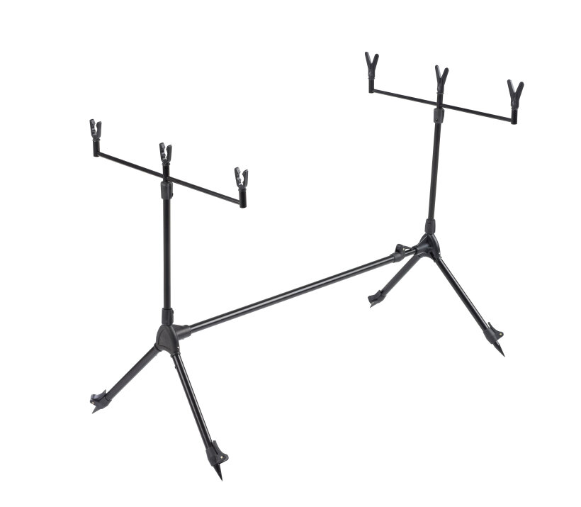 Balzer Rod Pod Holiday