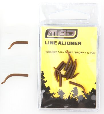 DAM MAD Line Aligner Brown